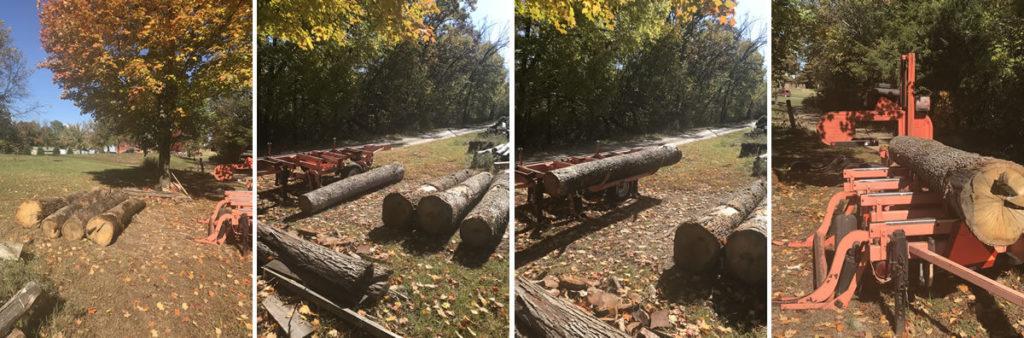 Missouri Sawmill | Portable Sawmill Service in Missouri